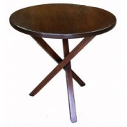Crossed-Leg-Cricket-Table