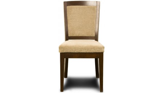 Padded-Back-Chair
